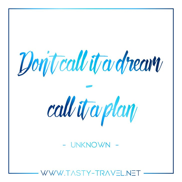 Inspirational Quotes Tasty-Travel 1