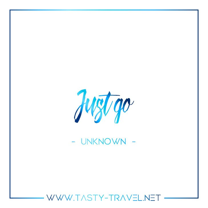 Inspirational Quotes Tasty-Travel 3