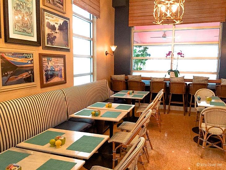 Restaurant Circa 39