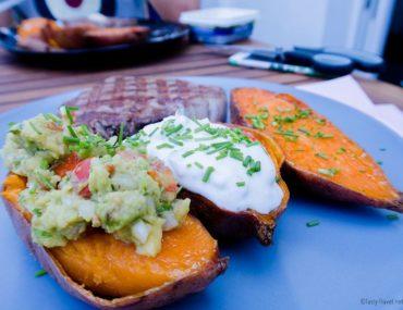 best sweet potatoes