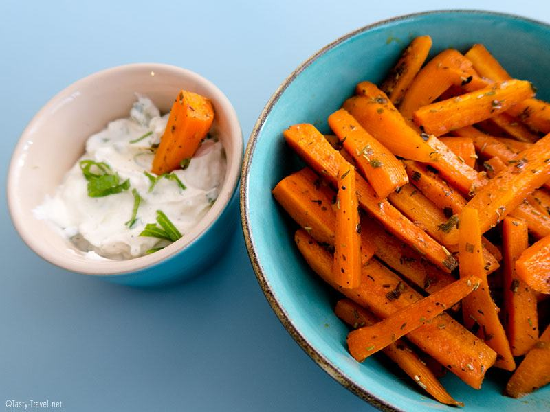 grilled-carrots