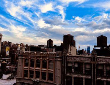 Sir Henri Rooftop Bar